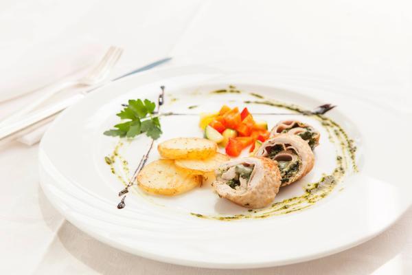 Ricette e proposte gourmet Carmen