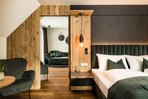Foto della camera Hotel Touring Dolomites