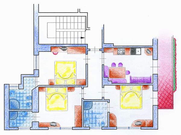 Immagine Garni + Appartamenti Ariston