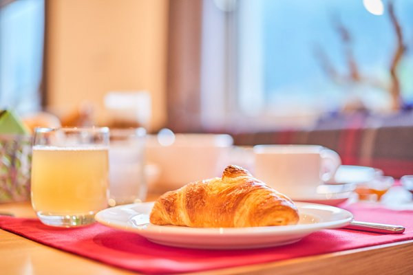 The breakfast B&B (Garni) + Apartments Kedul Alpine Lodge