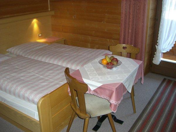 Foto della camera Bed & Breakfast Runggaldier