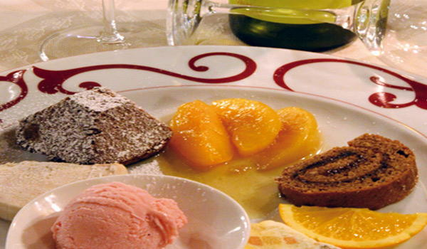 Ricette e proposte gourmet Solaia