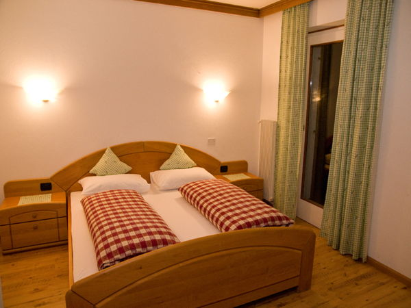 Foto della camera Hotel Solaia