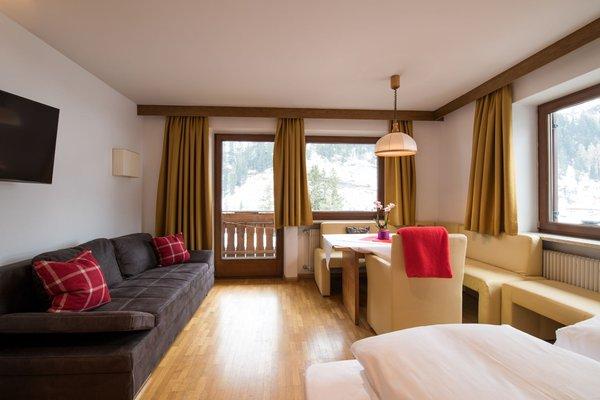 Foto dell'appartamento La Tambra