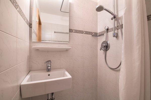 Foto del bagno Residence La Tambra