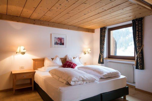 Foto della camera Residence La Tambra