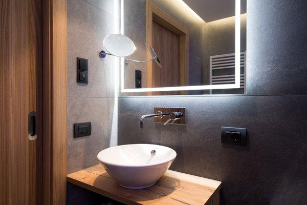 Photo of the bathroom Residence La Tambra