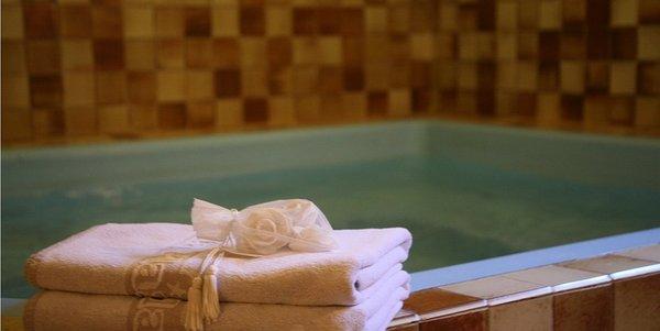 Foto del wellness Hotel La Plaza