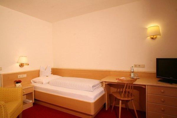 Foto della camera Hotel La Plaza