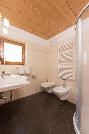 Foto del bagno Appartamenti La Rives