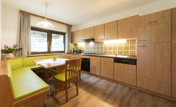 Foto della cucina La Rives