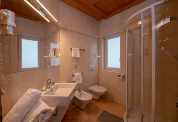 Photo of the bathroom Apartments La Vara