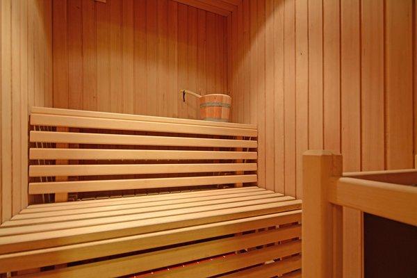 Photo of the sauna Santa Cristina / St. Christina