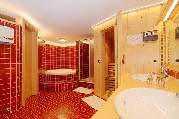Photo of the bathroom Apartments Rondula