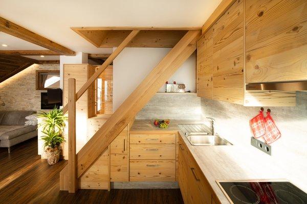 Photo of the kitchen Rondula