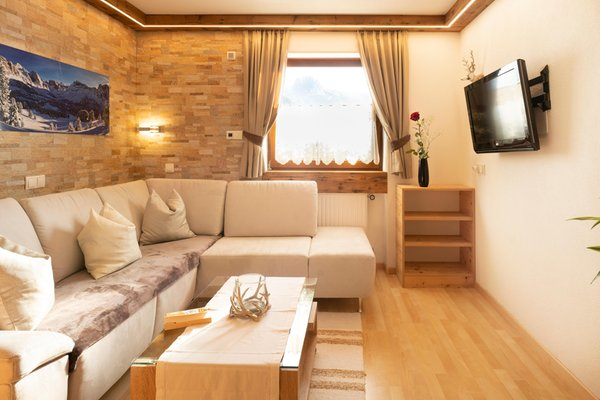 The living room Apartments Rondula