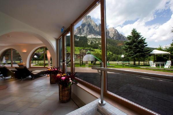 Image Hotel La Tambra