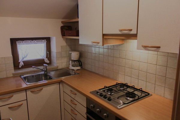 Foto della cucina Vroni