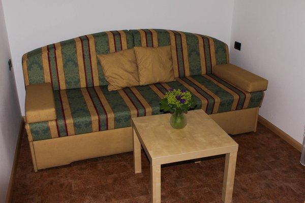 Il salotto Vroni - Appartamenti 2 soli