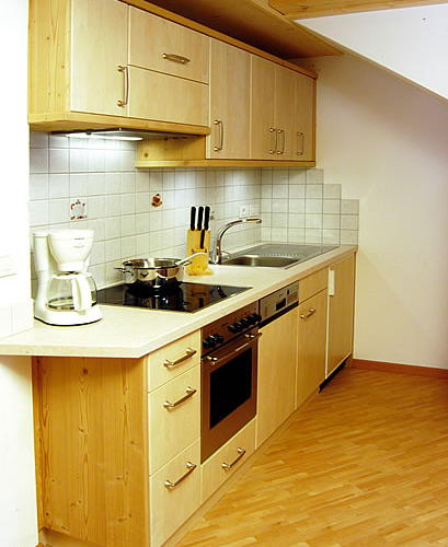 1722 Albert Street Apartments: Santa Cristina / St