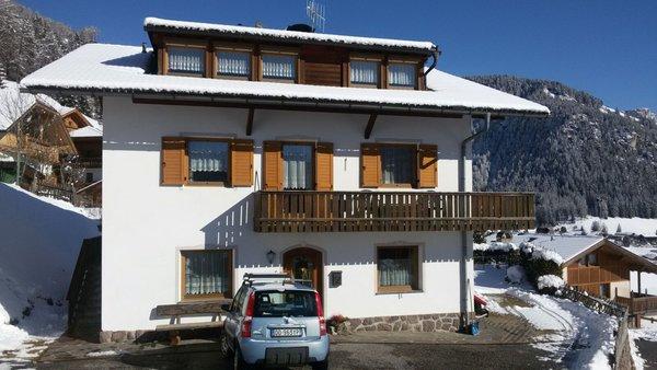 Foto esterno in inverno Mauron