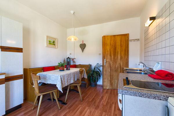 Foto della cucina Mauron