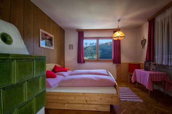 Foto della camera Appartamenti Mauron