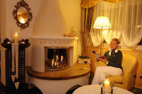 Immagine Alpenheim Charming & SPA Hotel