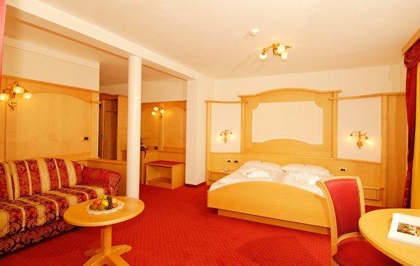 Foto della camera Alpenheim Charming & SPA Hotel