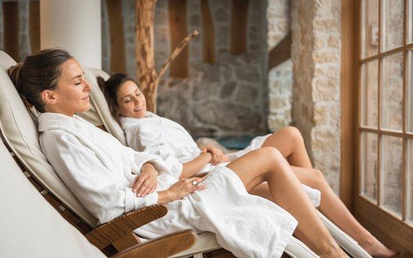 Foto del wellness Hotel Angelo/Engel