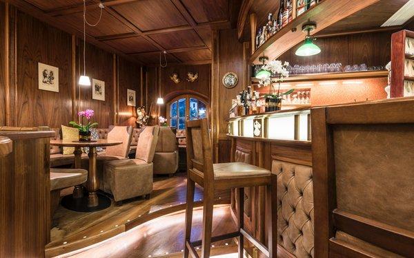 Foto del bar Hotel Angelo/Engel