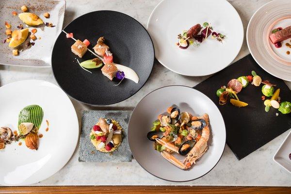 Ricette e proposte gourmet Angelo/Engel