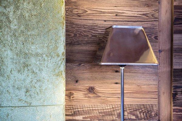 Photo of some details Alpin Garden Wellness Resort