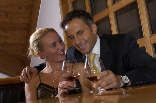 Foto del bar Hotel Grien