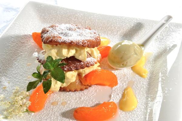Ricette e proposte gourmet Grien
