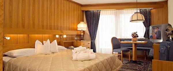 Foto della camera Hotel Grien