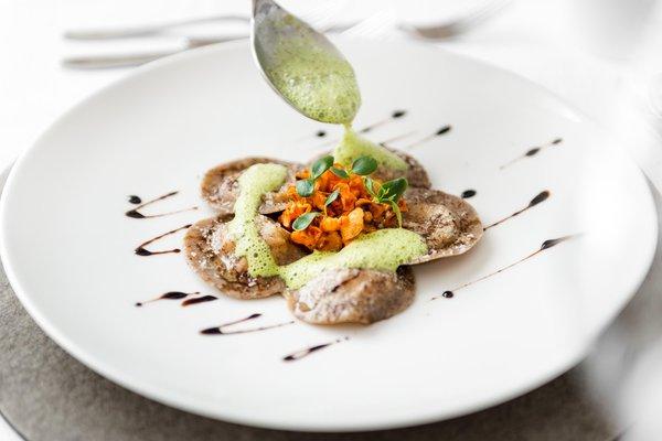 Rezepte und Gourmet-Gerichte Grones