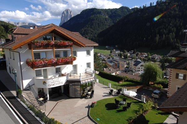 Sommer Präsentationsbild Grones - Hotel 4 Sterne
