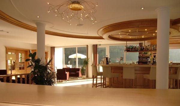 Foto von der Bar Hotel Grones