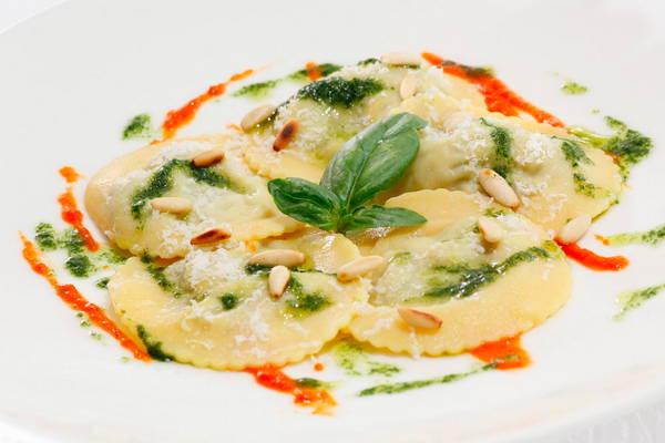 Ricette e proposte gourmet Grones