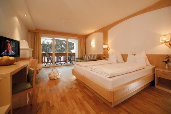 Foto della camera Hotel Grones