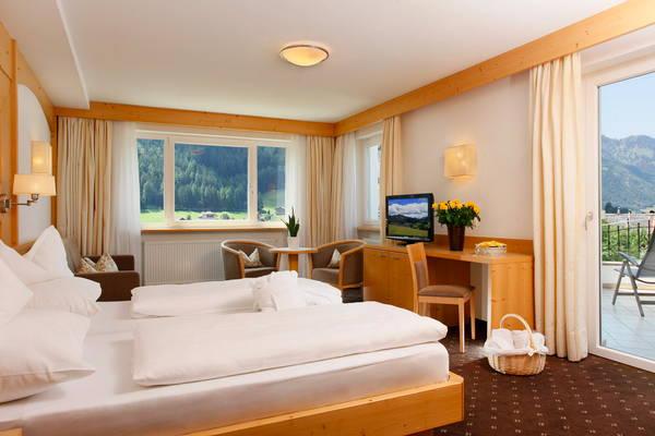 Foto vom Zimmer Hotel Grones
