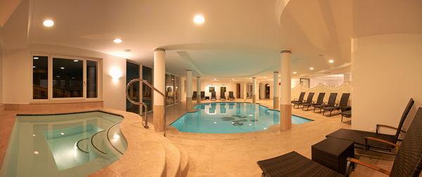 Foto del wellness Hotel Grones