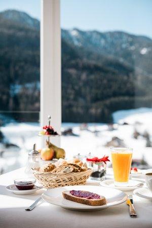 Das Frühstück Grones - Hotel 4 Sterne