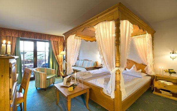 Foto della camera Hotel Ansitz Jakoberhof