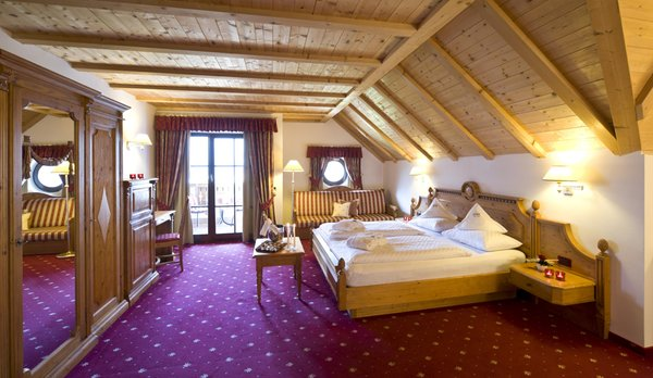 Photo of the room Hotel Ansitz Jakoberhof