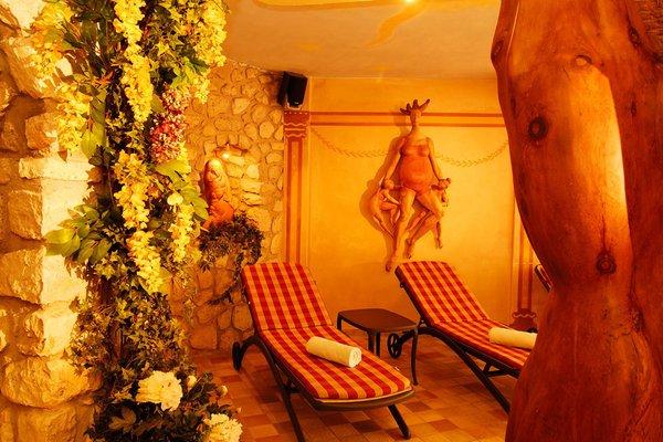 Foto del wellness Hotel Ansitz Jakoberhof