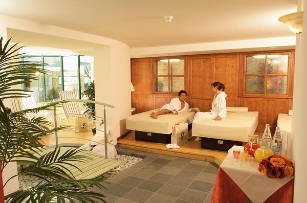 Bild Hotel Alpin & Vital Hotel La Perla