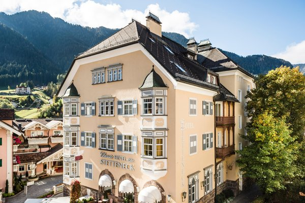 Photo exteriors in summer Am Stetteneck
