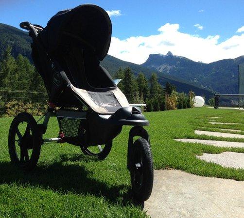 Albion Mountain Spa Resort Dolomites - Hotel 4 stelle sup. Ortisei